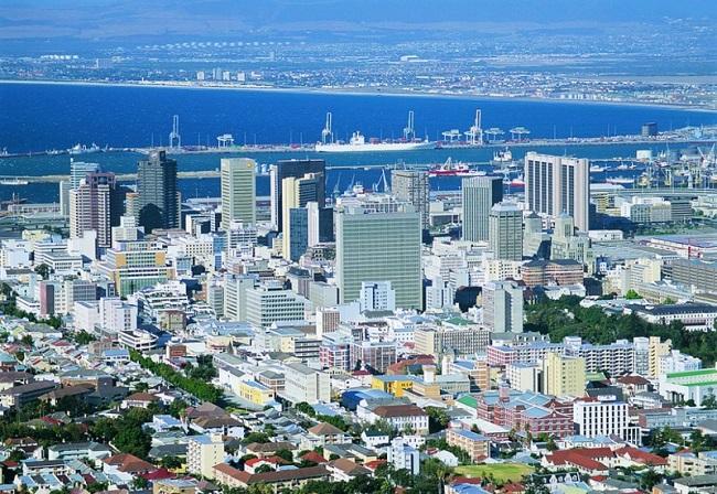 Кейптаун3