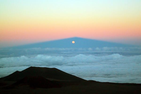 Вулкан-Мауна-Кеа1