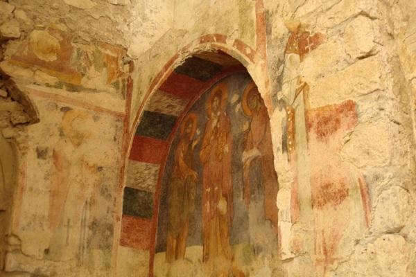 Cerkovj Sv.Nikolaja - Mira