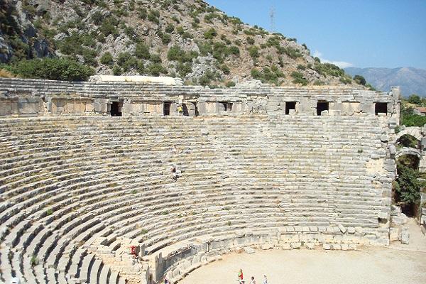 Teatr - Mira
